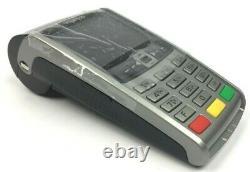 Ingenico Iwl252 Wireless Terminal Lecteur De Cartes À Puce Iwl252-01p2817b
