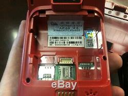 Landi Intelligent Pos Portatif Terminal Apos A8 A8-72a2-0078-l0vs-rouge Icbc Wifi