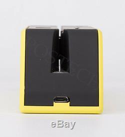 Le Plus Petit X6 Msr09 Bande Magnétique Carte Swipe Lecteur Com. Msr206 / 605 Usb