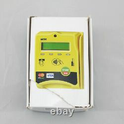 Lecteur De Cartes De Crédit Nayax Pour Distributeurs Automatiques Avec Lecteur De Puces Emv Nayaxvposr5