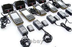 Lot 5 X Pcs M3 Mobile MC 7700s Rfid Ordinateur De Poche 2d Code À Barres Scanner Pda