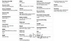Lot 5 X Pcs M3 Mobile Mc6500 Vert Rfid Ordinateur De Poche Pda Barcode Scanner