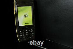 Lot 5 X Pcs M3 Mobile Mp6500 Green Rfid Computer Computer Barcode Barcode À Barres À Barres À Barres Pda