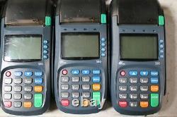 Lot De 15 Pax Thermal Receipt Printer Credit Card Reader Hn #10 @a6