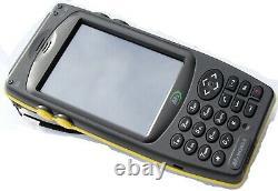 M3 Mobile Mc6500 Green Rfid Ordinateur De Poche 2d Code À Barres Scanner Pda