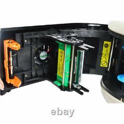 Machine D'imprimante De Carte De Visite Double-side D'imprimante De Carte Pour Office Et Affaires
