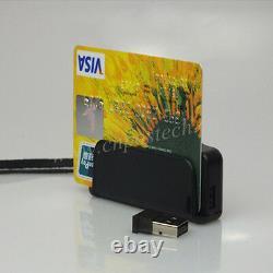 Magnetic Reader Bluetooth Mini4b Collecteur De Données Usb Pour Lire Les Informations De Carte