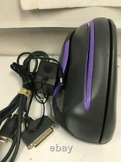 Magtek 22410003 Micrimage Scanner Rs232 Complet
