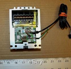 Mars Mei Easichoice 4en1 + Distributeur Automatique Lecteur De Carte De Crédit, Une Partie Non. 250067297