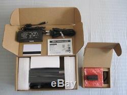 Msr206 Lecteur De Carte Mag Encodeur Écrivain Et Minidx3 Swipe Portable Collecteur De Données