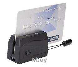 Msre206 Hico Magnetic Stripe Card Writer &mini300 Reader Bundle Encoder Collector