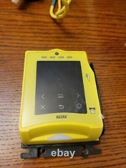 Nayax Vpos Touch Point De Vente Carte De Crédit Pour Distributeurs Automatiques