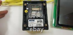 Nayax Vpos Touch Vpost Carte De Crédit Distributeurs Automatiques W Nayax Conseil Et Écran