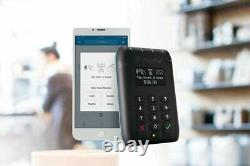 New Paypal M010usdcrt Chip Card Reader Navires Aujourd'hui