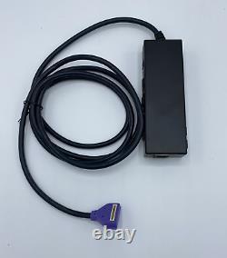 Nouveau Câble 2m De Commutateur Ethernet Multi-ports Verifone Pour Mx8 Mx9 24173-02-r
