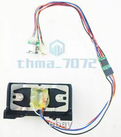 Nouveau Msr009 Smallest Magnetic Stripe Magstripe Card Reader Msr007 Msrv007 Msrv009