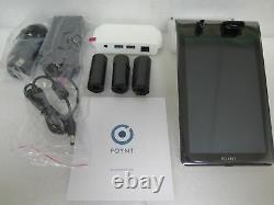 Nouveau Poynt Smart Credit Card Terminal 7 Écran Tactile Comprend Dock