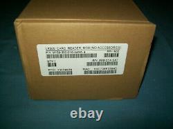 Nouveau Verifone Ux300 M159-300-010-wwa-b Card Reader