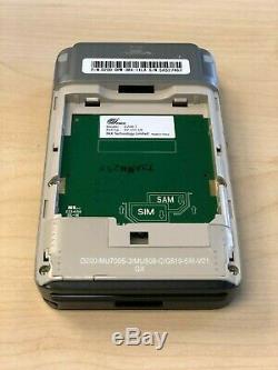 Pax D200 Sans Fil Pos Terminal De Paiement Magnétique Lecteur De Carte De D200t Mobile