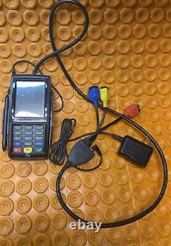 Pax S300 Sp300 Pinpad Sp30-00l-364-02na