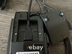 Pax S300 Terminal De Carte De Crédit Avec Câbles, Stylo Et Alimentation Locked