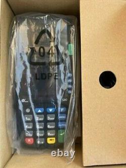 Pax S80 V4 Dial/ethernet Countertop Terminal Nouveau