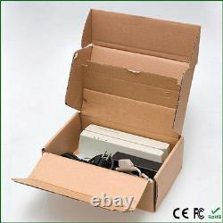 Pistes 1,2,3 Emv À Puce À Circuit Intégré De Carte À Puce Et Bande Magnétique Carte Lecteur Encodeur