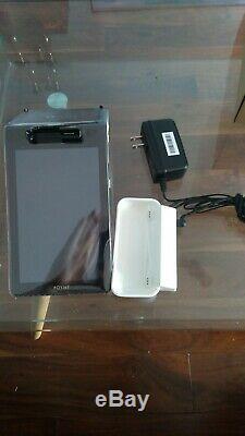 Poynt P3301 Pos Terminal Intelligent Emv CC Nfc Ebt Mag Wifi Mobile Printer Paiement