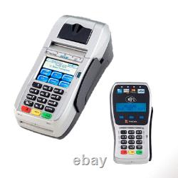 Première Carte De Crédit Fd130 De Données Machine Withfd35 Emv / Nfc Pin Pad Applepay Samsung Pay
