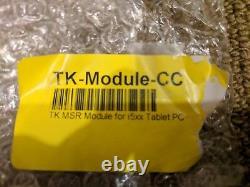 Sahara Slate Pc Tabletkiosk Pos Magnetic Stripe Reader Module D'expansion