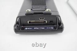 Solisystems Stm-7700 Touch Screen Portable Pos System Thermal Printer