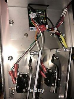 Sous Vide Air Coin-op Boîte Contrôleur Avec Nayax Système De Carte De Crédit