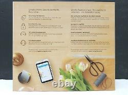 Square Merchant Retail Débit Et Carte De Crédit Paiement Automatique Terminal De Vente New