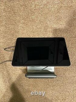 Square Register Avec Terminal Client, Tiroir-caisse Et Imprimante Thermique