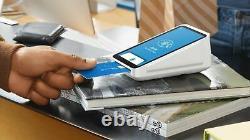 Square Terminal Crédit / Débit Machine Easy Payment Processo