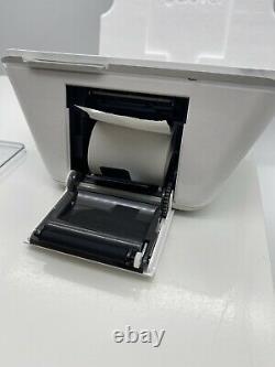Station De Clover Pos C300 Système Sans Fil Apple-pay-emv-imprimeur- Tiroir En Espèces