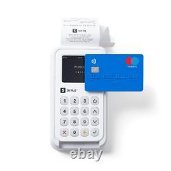 Sumup 3g + Imprimante -machine À Cartes Sumup Avec Imprimante Et 3g Sim, Partenaire Officiel