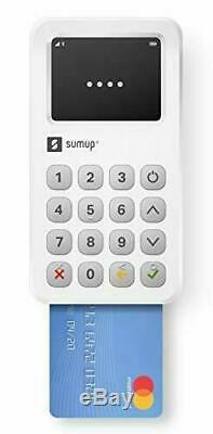 Sumup Carte 3g Lecteur Re-vendeur Stock Au Royaume-uni
