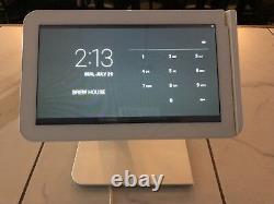 Système De Point De Vente À Écran Tactile Clover Pos System