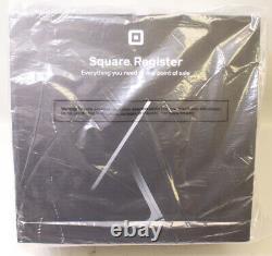 Systeme De Poste D'enregistrement Square Newsealed A-sku-0665-a1 Sps1-01 Sps4-01