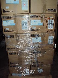 Tout Neuf Dans L'usine Box Verifone Omni 3750 Mémoire Terminal 4mg Extended
