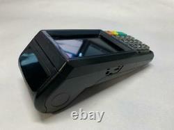 Vega3000 Dejavoo Z9 Terminal De Carte De Crédit (unit Only / No Ac Adapter)