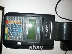 Verifone Hypercom Tellermate Citizen Epson Visanet Point De Vente Imprimantes Keypad