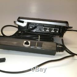 Verifone Mx915 Terminal Carte De Crédit Paiement Machine Chip / Pin Pad + Module