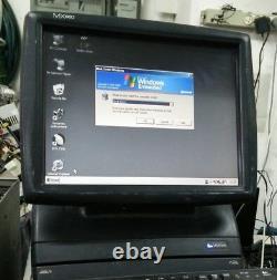 Verifone Mx960 / P050-04-200-r MX 960 Terminal Pos Point De Vente