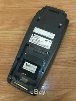 Verifone Nurit 8000s Sans Fil Palm Carte De Crédit Utilisation Du Terminal Avec Le Téléphone Cellulaire Cib