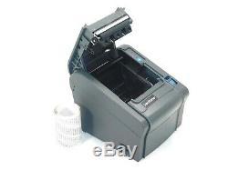 Verifone P040-02-030 Rp-330 Usb Imprimante Thermique Pour Topaz / Remanufactured