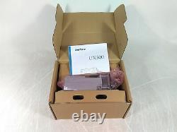 Verifone Ux300 M159-300-050-wwa-b Lecteur De Carte Ne Peut Pas Activer As-is