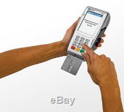 Verifone VX 680 2g Juste Terminal Sans Fil 199 $ + Livraison Gratuite + Déverrouillé