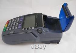 Verifone Vx570 Terminal Avec Double Comm Garantie 1 An